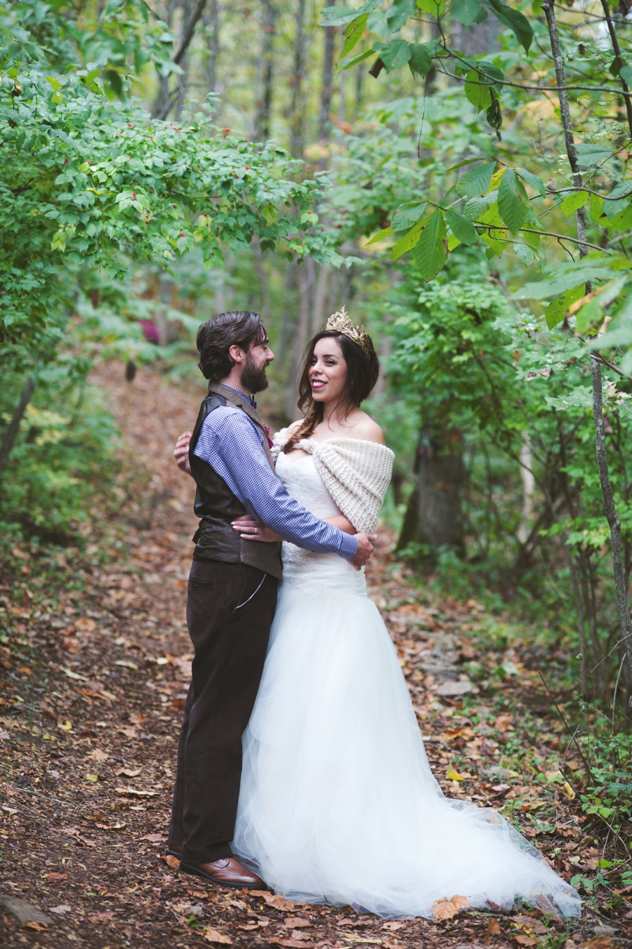 View More: http://nikitagrossphotography.pass.us/nikki-and-dustin-9-26-15