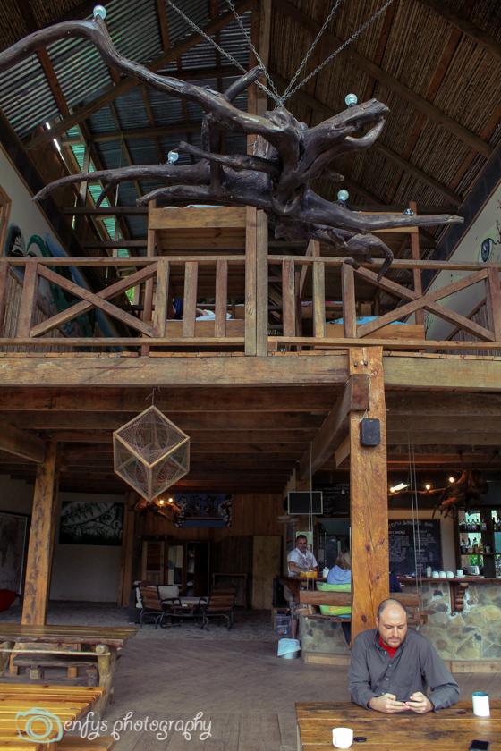 -  Utopia Eco Hotel- Alta Verapaz, Guatemal  a