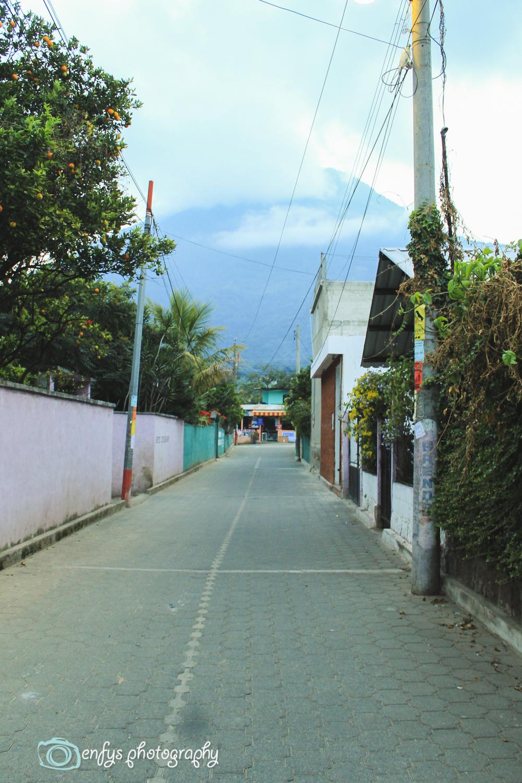 -San Pedro la Laguna, Guatemala
