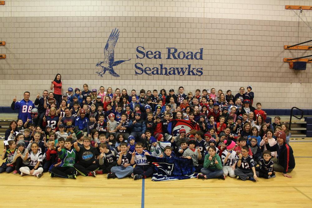 Sea Road School Patriots.JPG