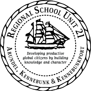 Maine Regional School Unit 21