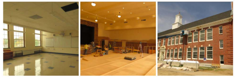 May Renovation Picture KHS
