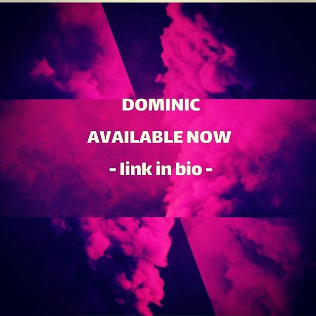 Dominic NOW AVAILABLE (link in bio) #shortfilm #connecticutfilms #dominicmovie #independentfilms #filmmaking #moviemaking  studio: @torrentstudios