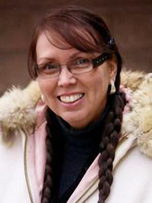 Sandra Lynxleg