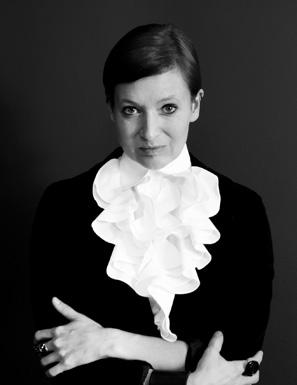 Erina Harris (photo Candace Evans)