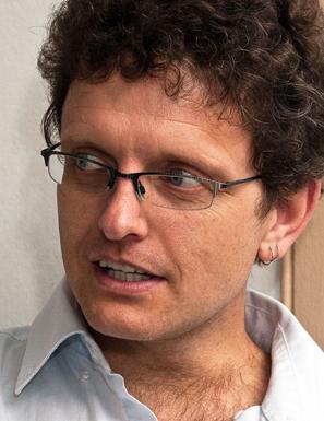 Peter Midgley