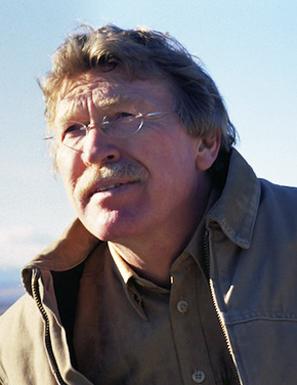 Fred Stenson fredstenson.ca