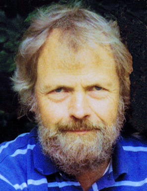 Bill Stenson  www.BillStenson.com