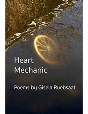 Gisela Ruebsaat's  Heart Mechanic