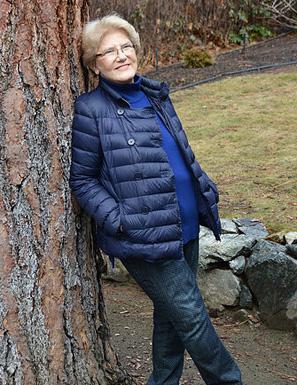 Heidi Garnett