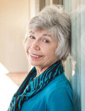 Jane Munro