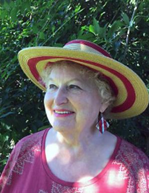 Sheila Rosen