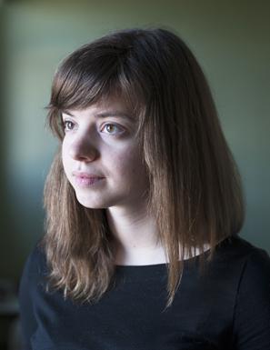 Kayla Czaga