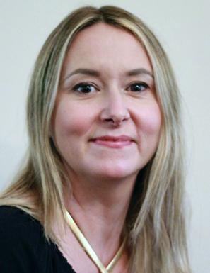 Susan Elmslie