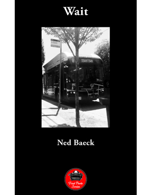 Ned Baeck's collection  Wait