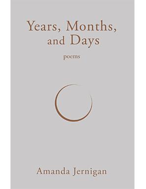 Amanda Jernigan's Years, Months, and Days