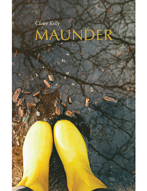 Claire Kelly's  Maunder