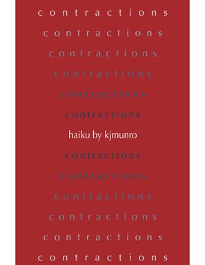 kjmunro's  contractions