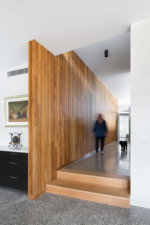 John Alkemade - Brighton Residence