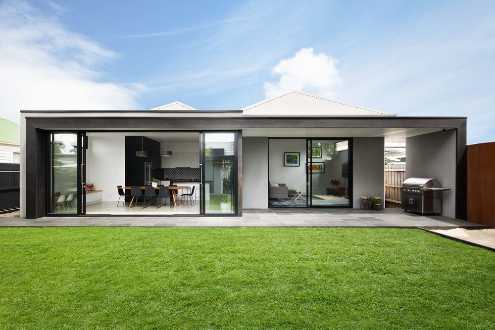 Madeform - Yarraville Residence