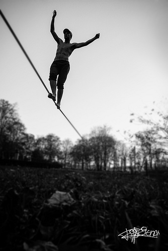 click here to enter slackline section.