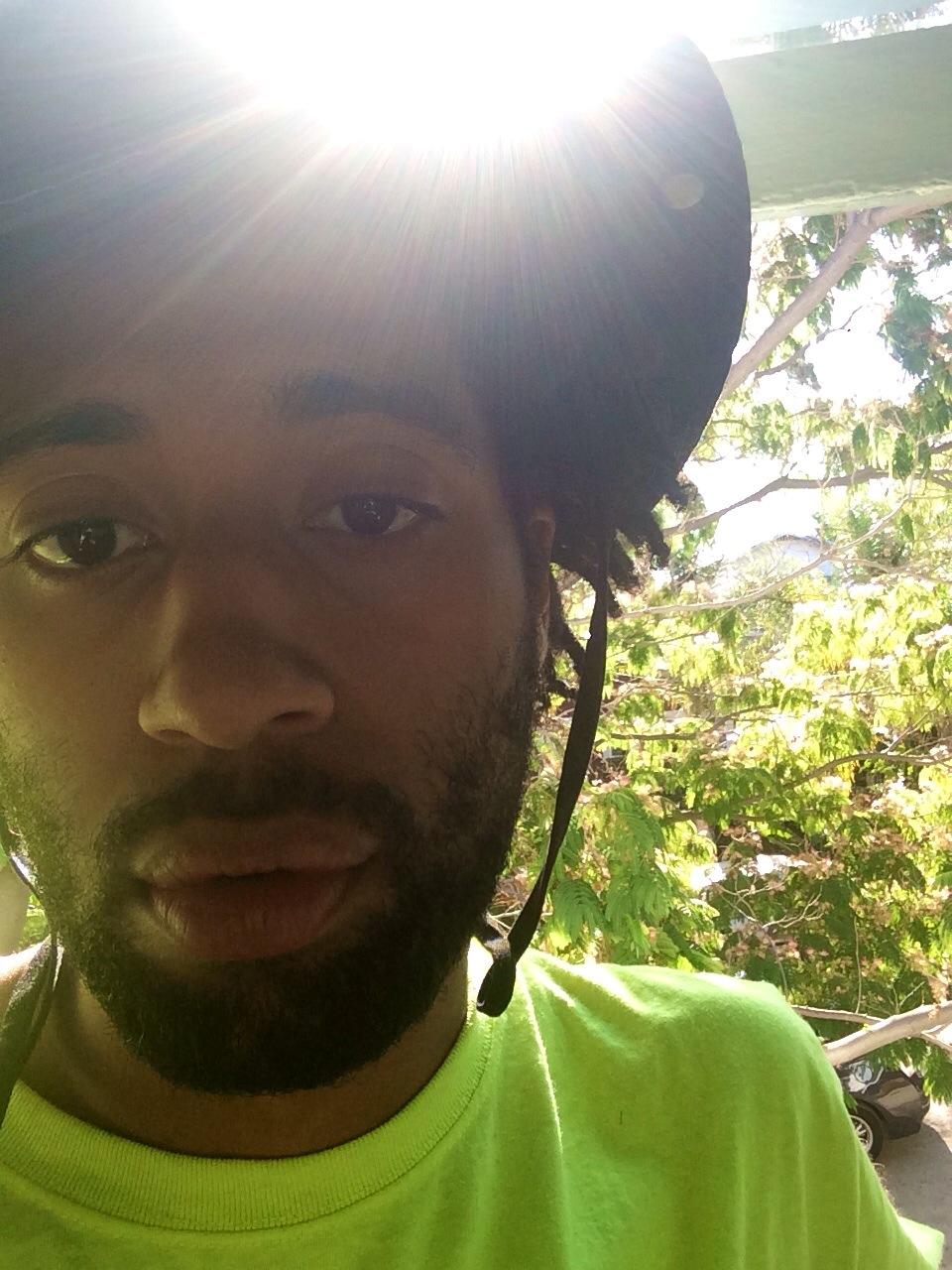 Selfie by Yung Jake
