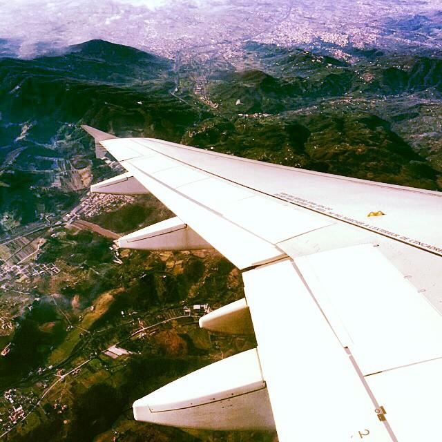 Bye Firenze...Bonjour Paris!