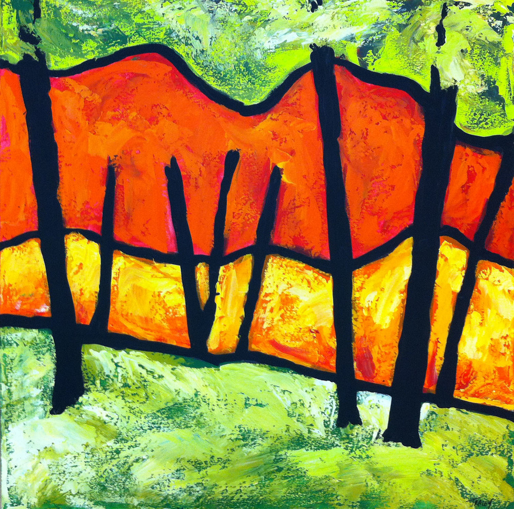 abstract-landscape-painting-by-tracey-marshall-orange-green-yellow-IMG_2333.JPG