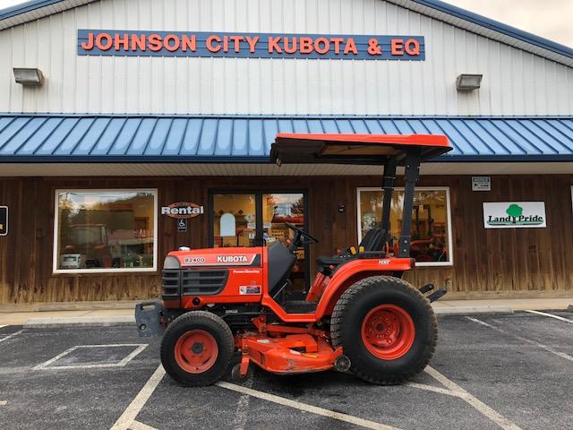 Used Equipment Johnson City Kubota Equipment