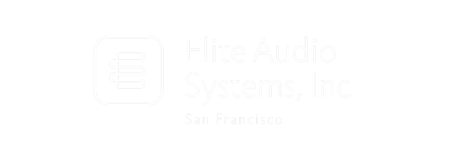 Elite Audio Systems