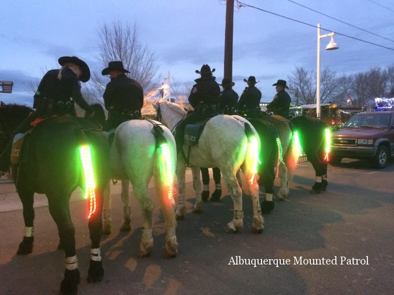ABQ Mounted Patrol Christmas 2014.jpg