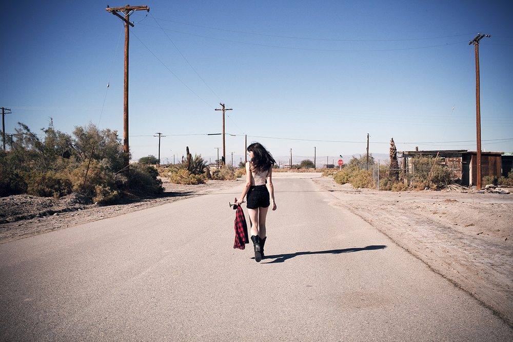 Nikki Lane, Salton Sea