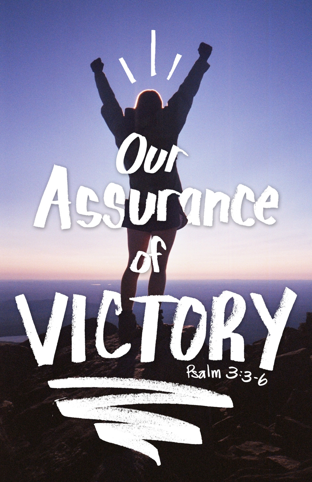 Our Assurance of Victory