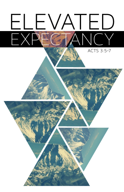 Elevated Expectancy