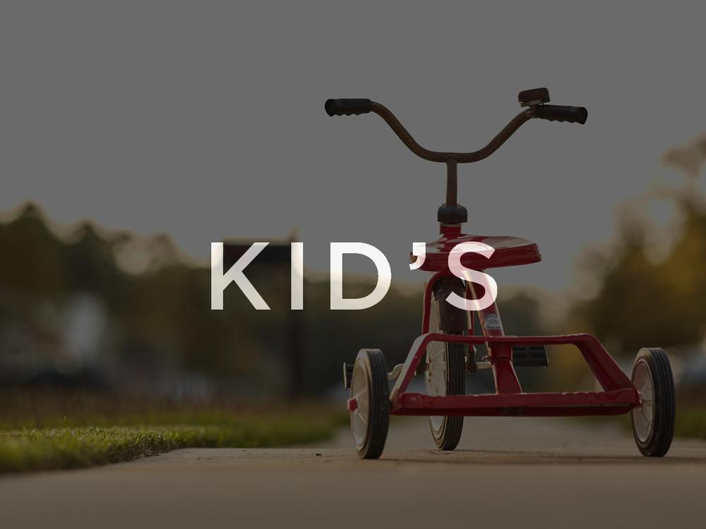 Kid's Kingdom Ministry