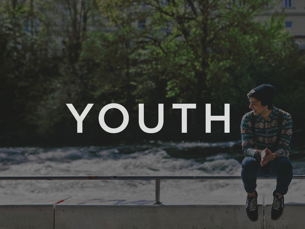 High School/Middle School Youth