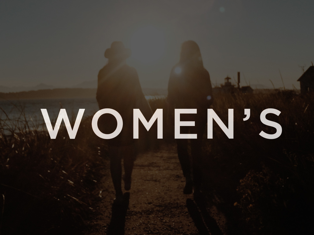 Women's Connect Meetings