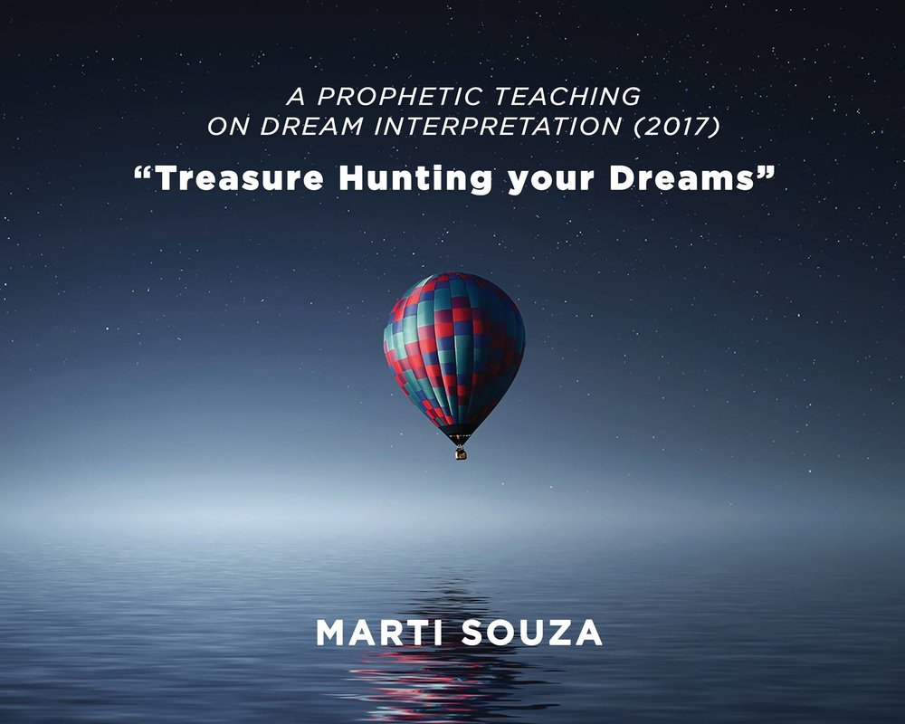 Purchase     T reasure Hunting your Dreams Teaching