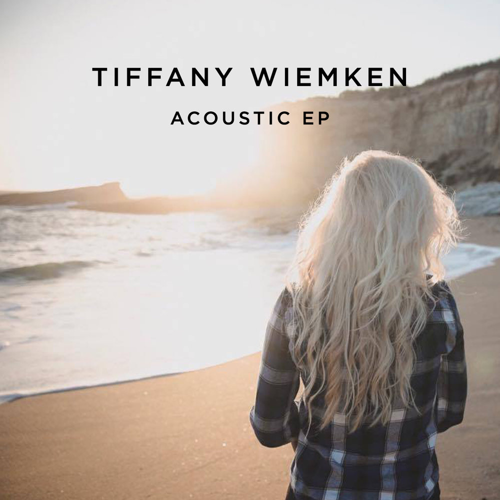 Purchase   Worship Leader Tiffany Wiemken's Acoustic EP