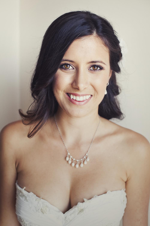 Sarah  J9 Hair Salon, Applecross Mark Pace Photography