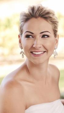 Narelle  Fiona Locock Hair