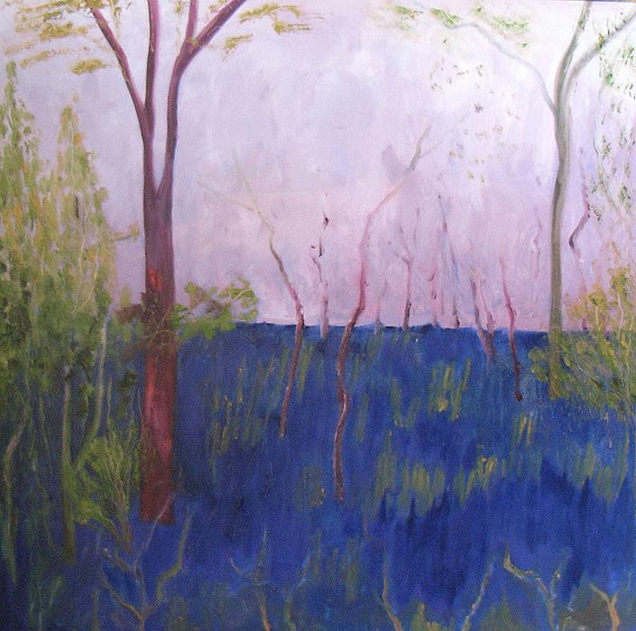 Landscape After Matisse
