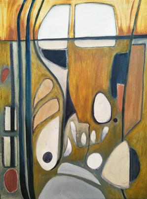 Geology+Oil+on+canvas+H+60+x+W46+cm.jpg