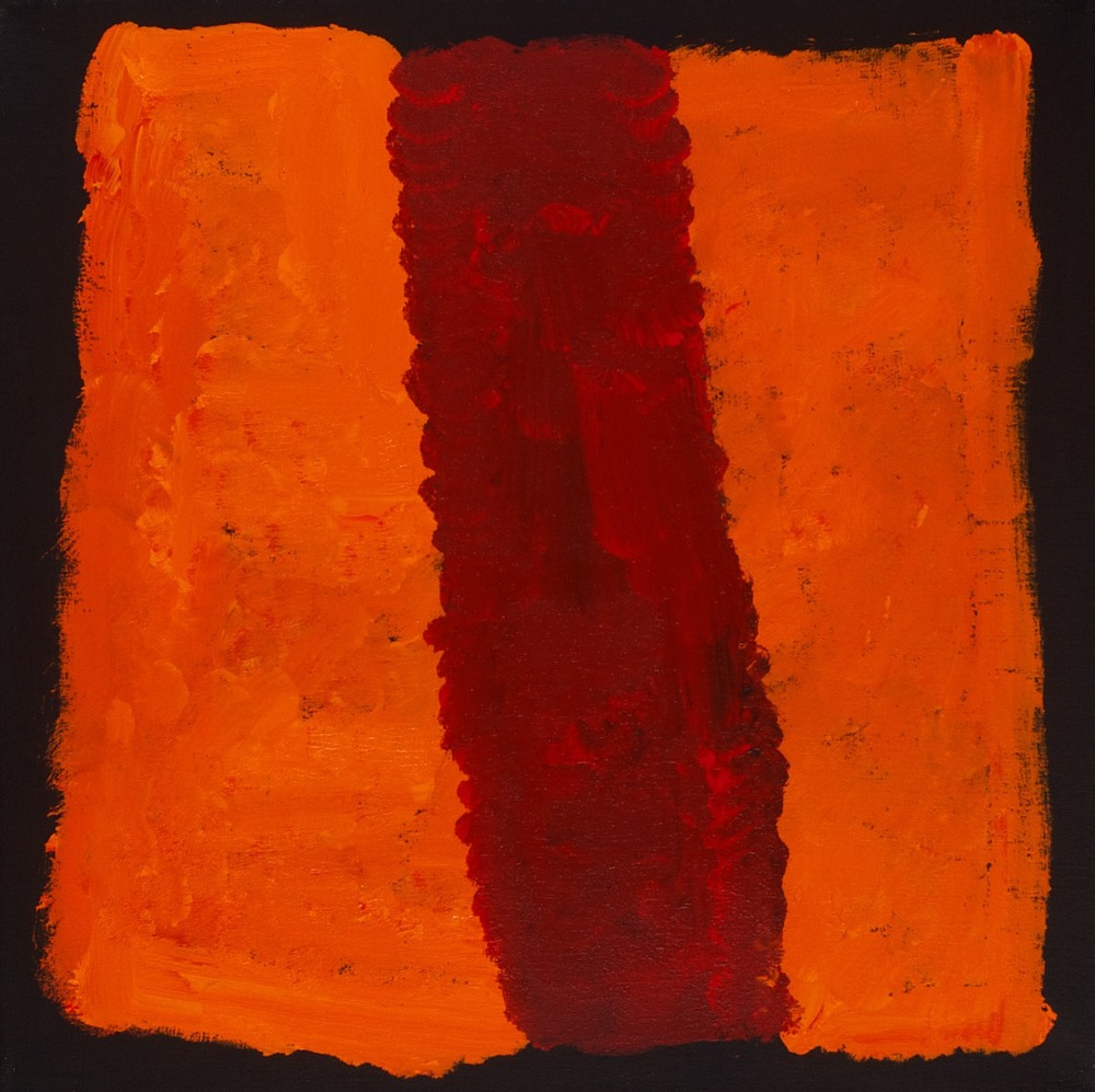 #13543 Kudditji Kngwarreye 'My Country' 60cm x 60cm Was $1980 Now $792