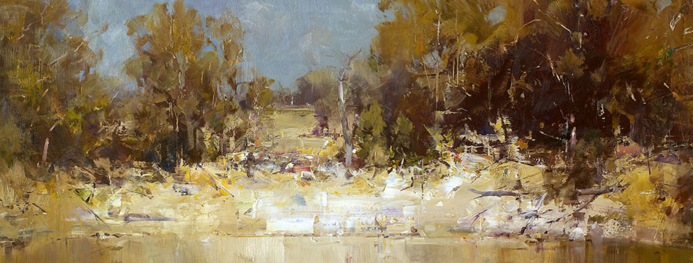 Ken Knight Waterhole