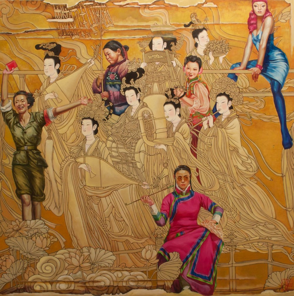 Hu Ming