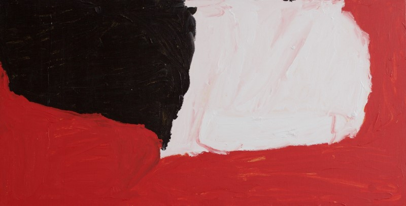 Sally Gabori  Dibirdibi Country Acrylic on Linen 200 x 100 cm  $2500 / Year