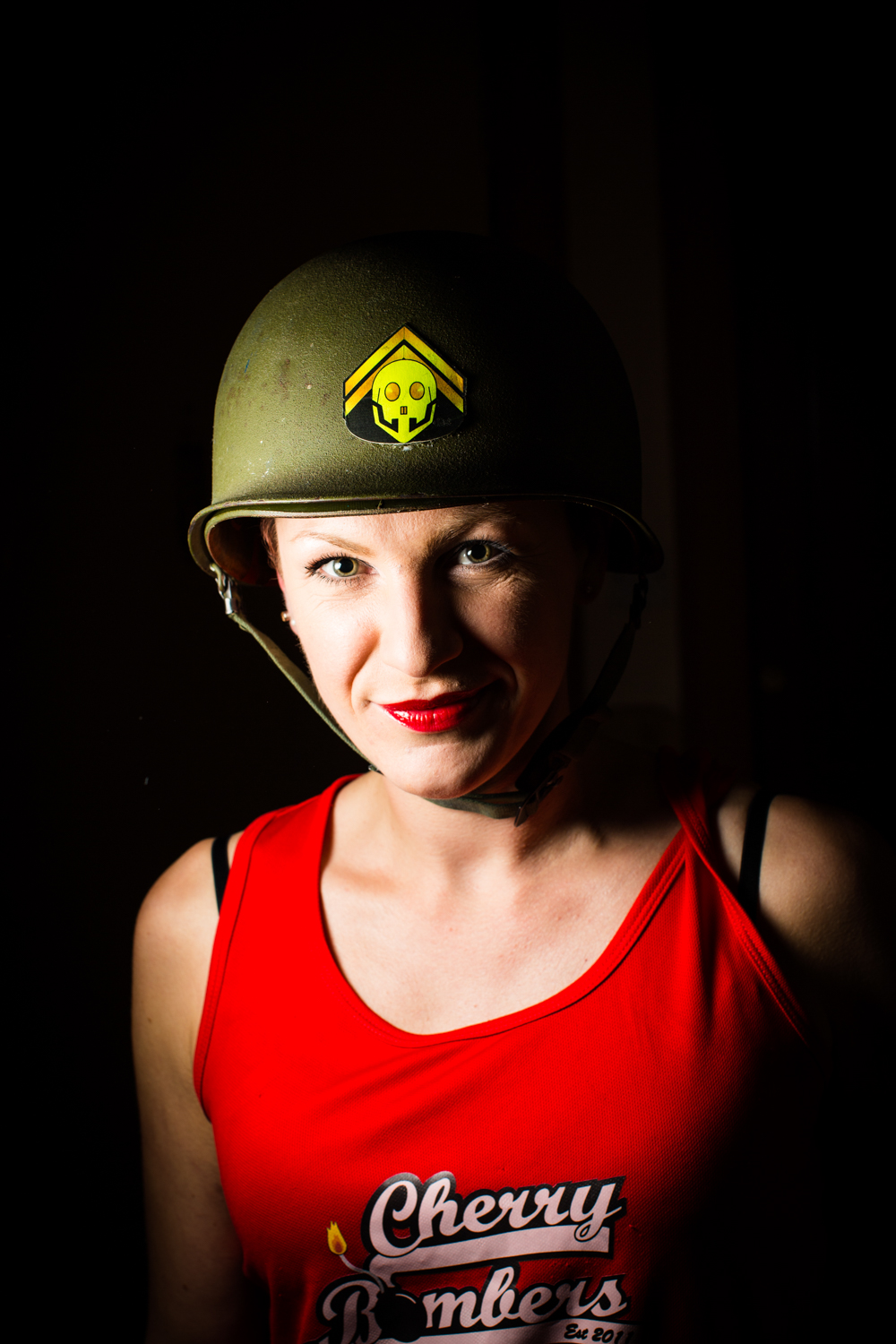 Cherry Bombers headshot shoot-13.jpg