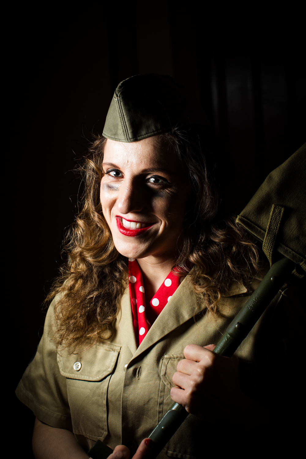 Cherry Bombers headshot shoot-47.jpg