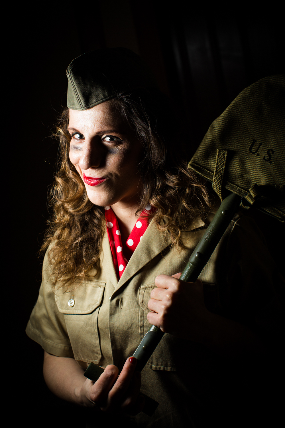 Cherry Bombers headshot shoot-48.jpg
